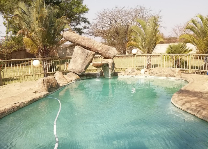 Limpopo Lodge (Pet-friendly), Capricorn