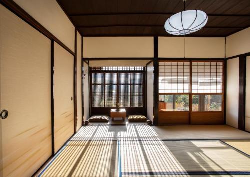 Kameoka - House - Vacation STAY 84233, Kameoka