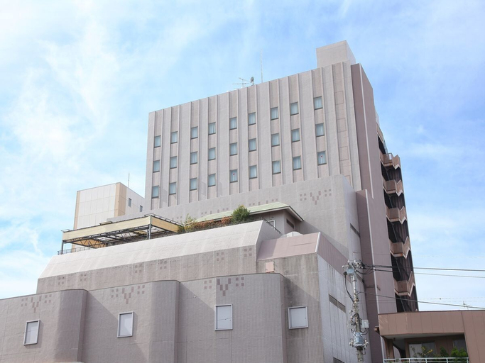 OTA  NOW RESORT HOTEL, Ōta
