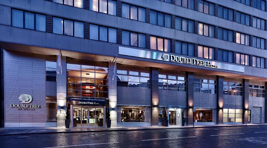 DoubleTree by Hilton London Victoria, London