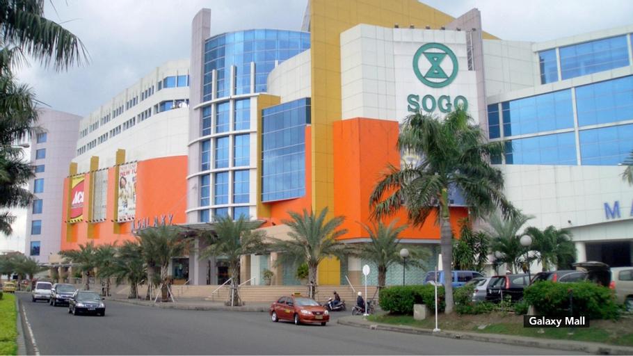 Nginepyuk Homestay, Surabaya