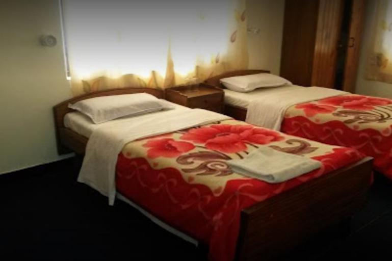 Hotel Sports, Gandaki