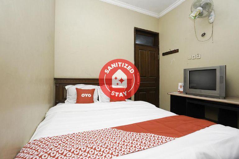 OYO 2092 Menara Sakti Sejahtera Syariah Hotel, Surabaya