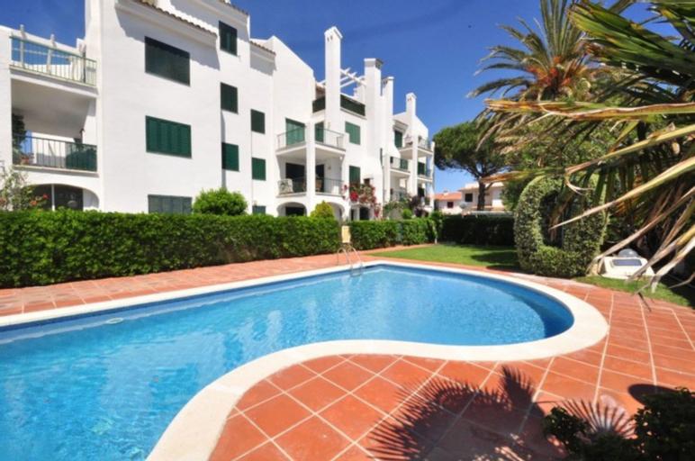 Apartamento Vista a la Piscina Para 4 Personas en Cambrils, Tarragona
