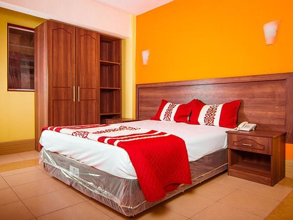 The Siron Place Hotel, Kajiado North