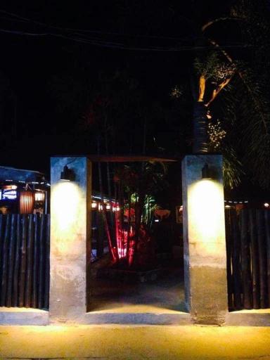 Bamboozle Hostel, Ko Phangan