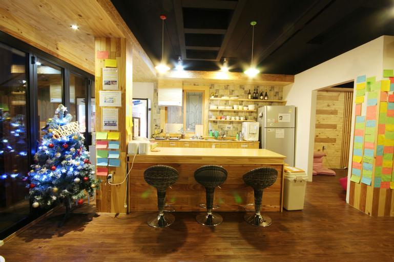 Melon Guesthouse - Hostel, Haeundae