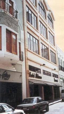 Hotel Milano,