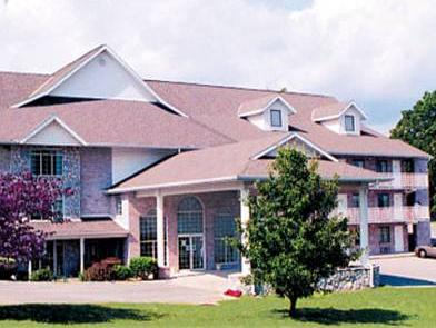 Branson Vacation Inn & Suites, Taney