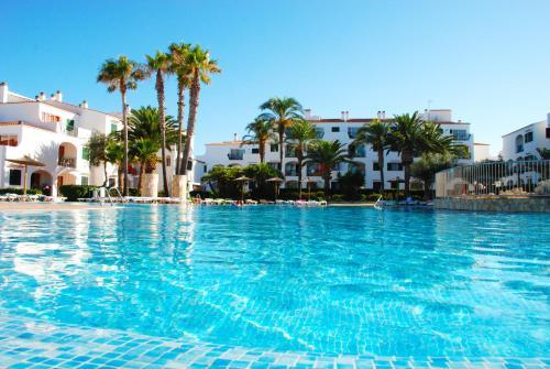 Apartamentos Vista Blanes, Baleares