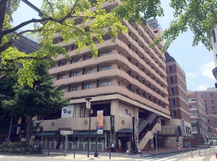 Star Hotel Yokohama, Yokohama