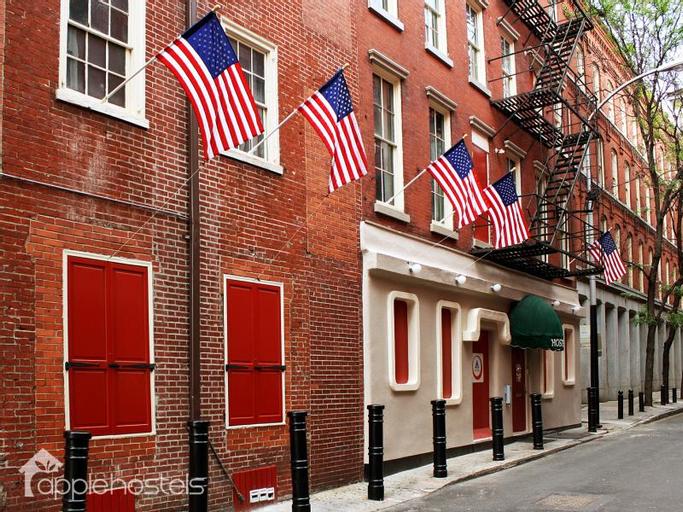 Apple Hostels of Philadelphia, Philadelphia