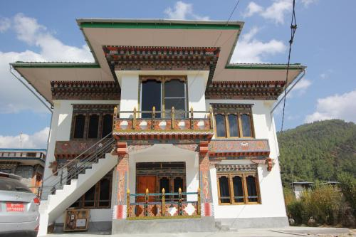 Karmaling Apartment, Wangchang