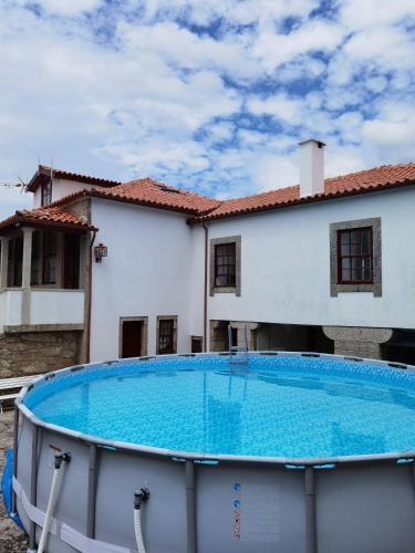 Regina - Quinta Sao Francisco Rural Resort, Viana do Castelo