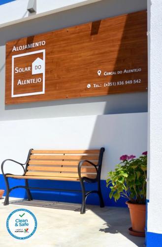 Solar do Alentejo, Santiago do Cacém