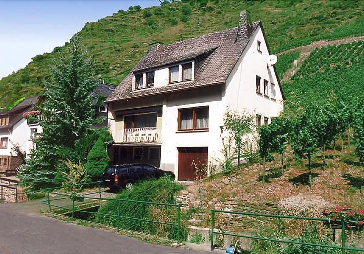 Ferienwohnung in Alken / Mosel, Mayen-Koblenz