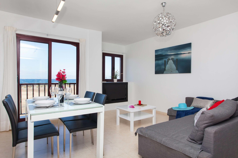 Apartamento Bristol Mar, Las Palmas