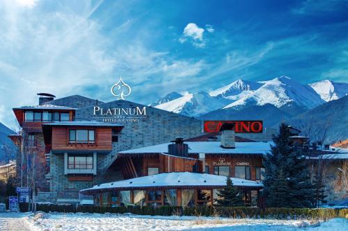 Platinum Hotel & Casino, Bansko, Bansko