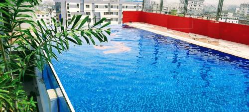 Annex Suites, Bogra