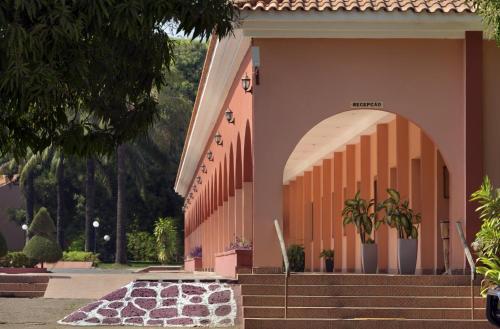 Dunia Hotel Bissau, Bissau