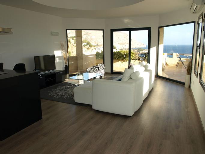 Apartamento Mirador Galera, Alicante