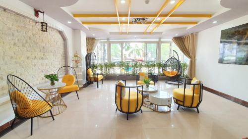 Sao Mai Hotel Binh Phuoc, Dong Xoai