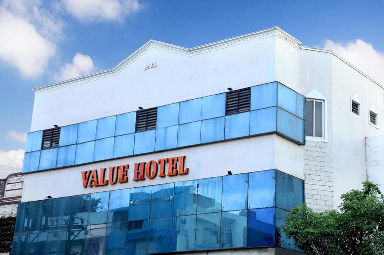 Value Hotel, Kancheepuram