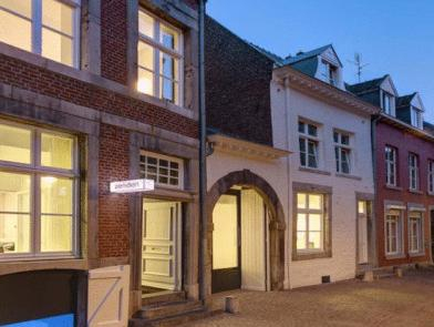 Zenden Design Hotel Maastricht, Maastricht
