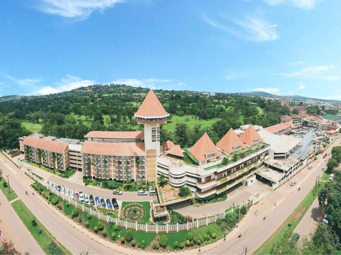 Golf Course Hotel, Kampala