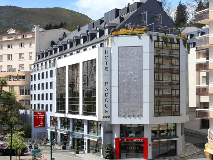 Hotel Padoue, Hautes-Pyrénées