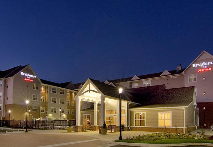 Residence Inn Roanoke Airport, Roanoke City