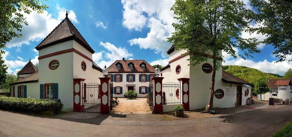 Annahof, Saarpfalz-Kreis