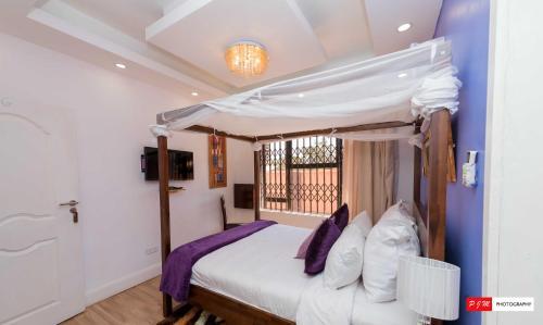 LivingSpace Lodge, Lilongwe City