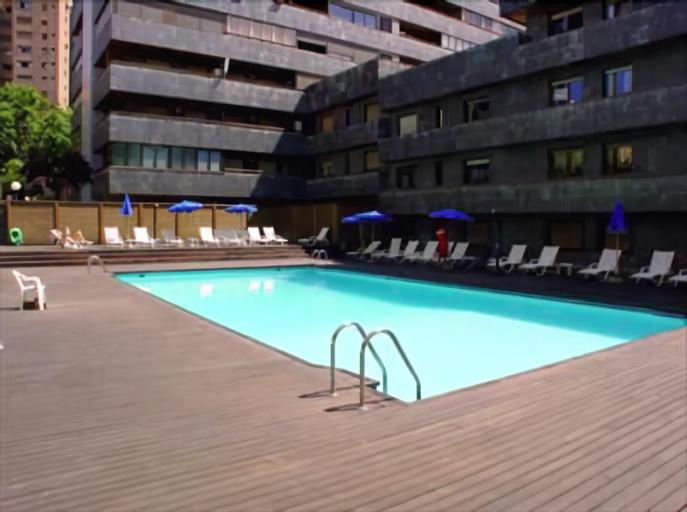 Roomspace Cuzco Apartments, Madrid