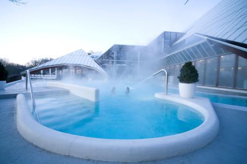 Thermae 2000 Hotel, Valkenburg aan de Geul