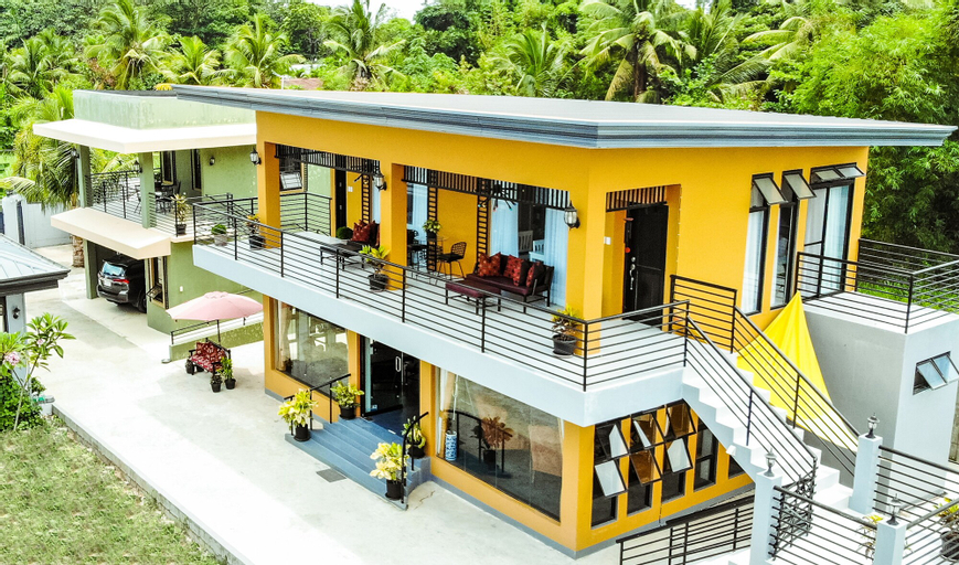Zeller Court Apartelle, Roxas City