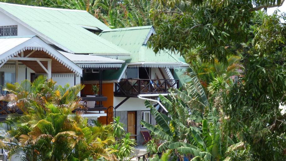 Chez Lorna Guest House,