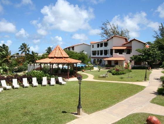 Sugar Cane Club Hotel & Spa,