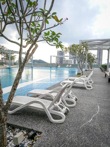 GT Home Encorp Strand Residence (Alpha ivf), Kuala Lumpur