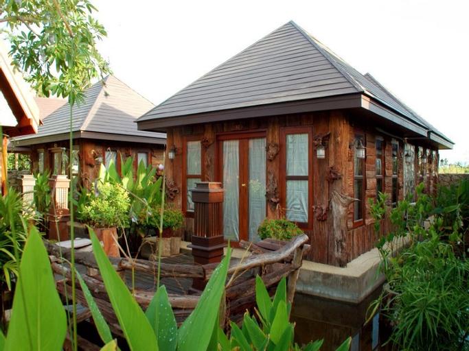 Prachuap Garden View (Pet-friendly), Muang Prachuap Khiri Khan
