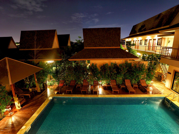 Ploy Khumthong Boutique Resort, Lat Krabang