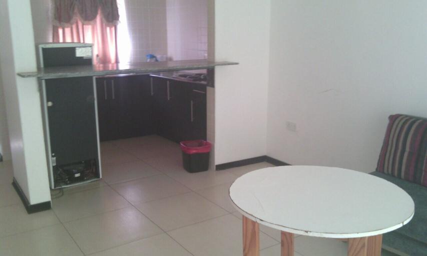 Mikelele Motel, Lethlakane