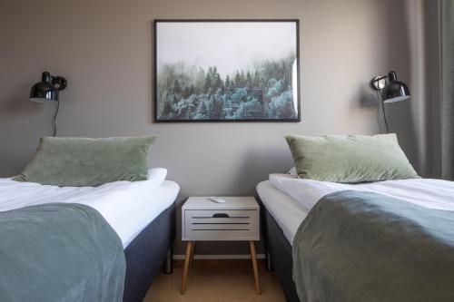 Hotel B&B Granden, Skellefteå
