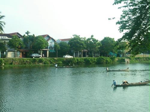 Hue Villa Homestay, Huế