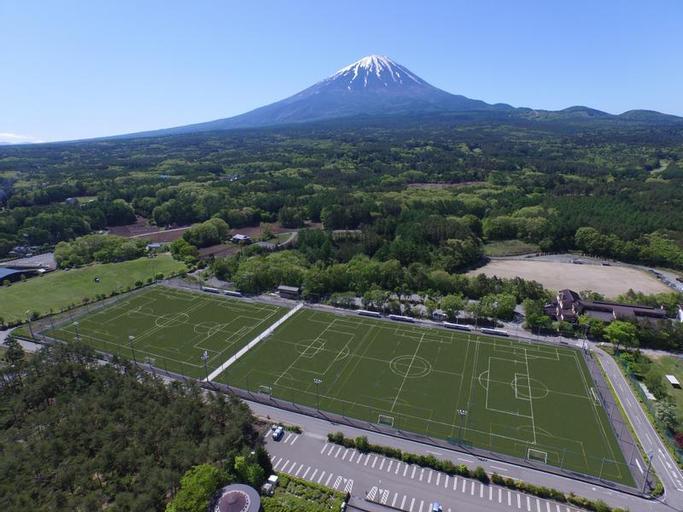 Fuji Midori no Kyukamura, Narusawa