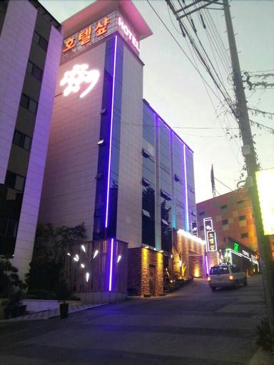 Hotel Shap, Yeonsu