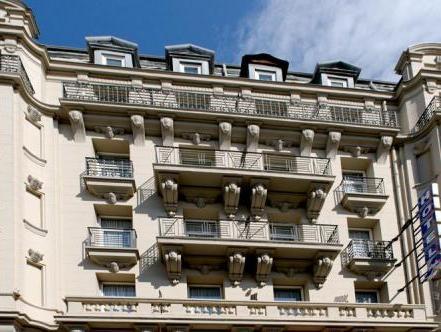 Hotel Amiraute, Var