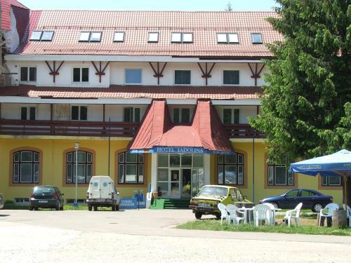 Hotel Iadolina, Budureasa
