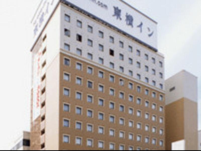 Toyoko Inn Hitachi Ekimae, Hitachi