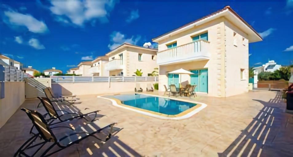 Amadora Luxury Villas,